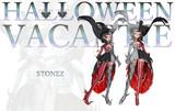 【第三回STONE祭り参加賞】HALLOWEEN the VACANTIE