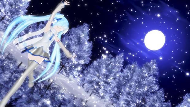 SNOW_MIKU Ⅱ