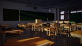 【Minecraft】教室