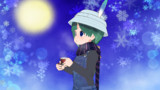 【MMDけもフレ】雪月見【MMD】