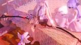 [MMD配布]エンタープライズの弓を作ってみた