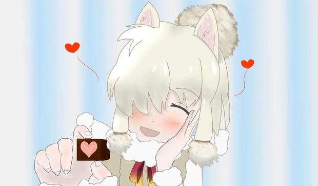 「これなんかも紅茶に合うんだよ~↑!」