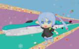 H5系とOldDaysユキミクダヨーさん【MMD】