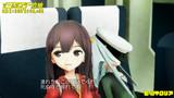 【ゲームセンター泊地】進撃!第二次作戦「南方作戦」E-2甲クリア【MMD艦これ】