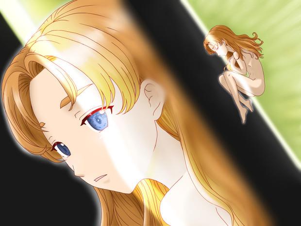 ⑥オレンジペコで薔薇の花嫁「目が覚めるオレンジペコ」