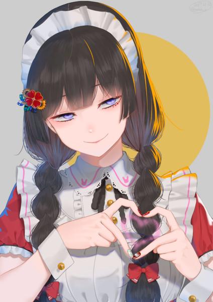 メイドノ美兎