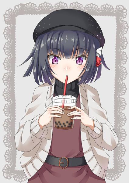 秋グラ石垣ちゃん