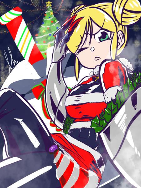 クリスマスヴィーテ姫
