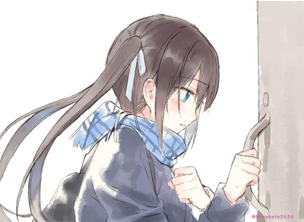 オトコの影を匂わせてくる妹