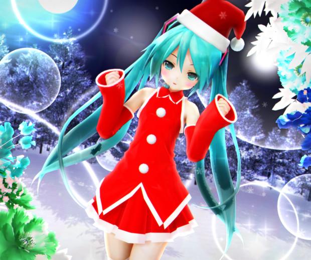 あっぴぃ!クリスマスっ!