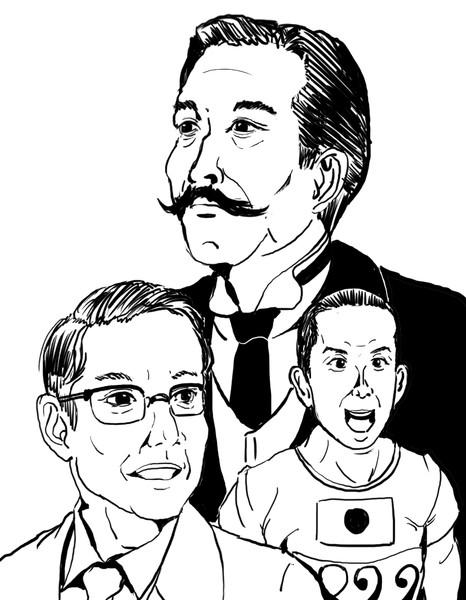 いだてん~嘉納治五郎先生とオリンピックの仲間たち
