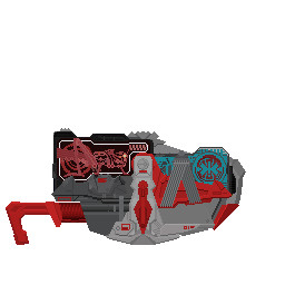 仮面ライダー1型 サイクロンライザー Rocking Hopper Ver Garuga07 さんのイラスト ニコニコ静画 イラスト