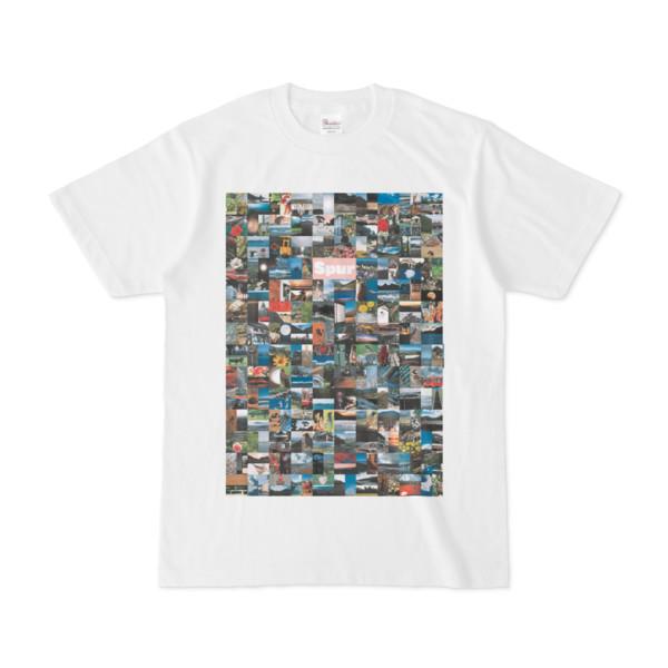 シンプルデザインTシャツ 276-Spur(PINK)