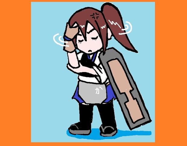 加賀さんの描き方