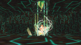 【Fate/MMD】アトランティスの神殿内部【ステージ配布】