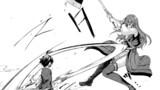 元最強の剣士は、異世界魔法に憧れる