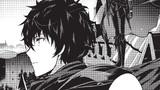 暗殺者である俺のステータスが勇者よりも明らかに強いのだが